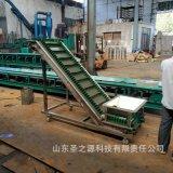 供应矿业输送设备 食品皮带输送机 转弯输送机