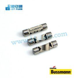 认证进口Bussmann品牌陶瓷管TDC180-2A 240V 快断