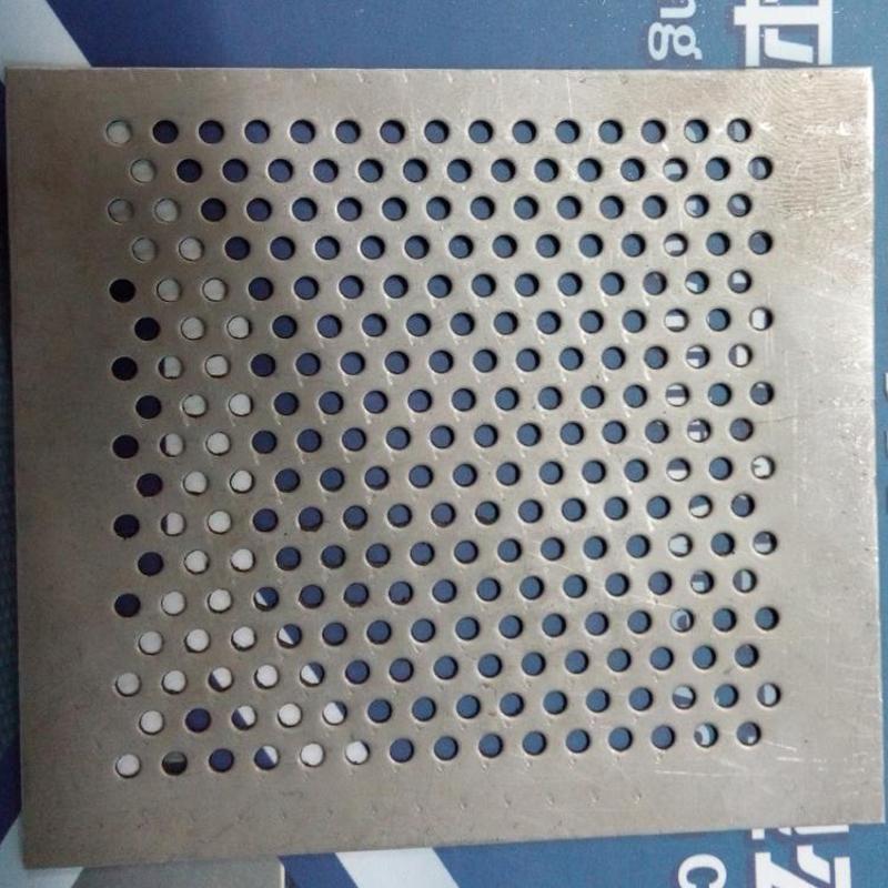 冲孔过滤网 不锈钢过滤网 冲孔网价格
