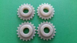 厂家生产链轮齿轮 尼龙齿轮 东莞秦硕塑胶齿轮生产厂家