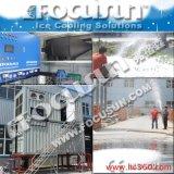 供应弗格森FIF-20AS集装箱造雪机-滑雪场地专用造雪设备