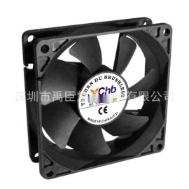 供应变频器8025散热风扇风扇