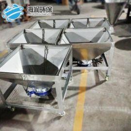 专业供应生产车间移动料车 车间移动式物料车静音手推车