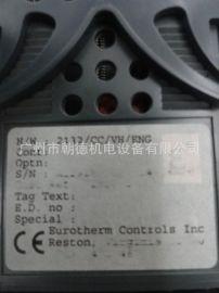 EUROTHERM转换器2132/CC/VH/ENG S/N:A12925-003-014-08-00