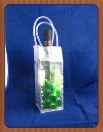 PVC  袋冰袋,   包装袋   冰镇袋