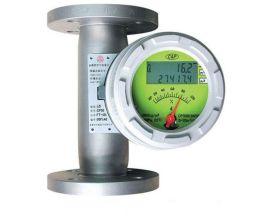 DW-250指针显示金属管转子流量计