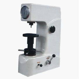 HR-150A成都新型手动洛氏硬度计