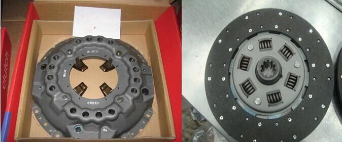 BEDFORD離合器壓盤和片
