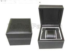 泰和包装THW1060 PU皮手表盒