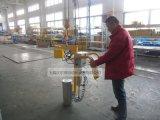 供应上海汉尔得真空泵储气罐、铝板铝棒搬运机械手真空泵吸吊机、真空吸盘吊具