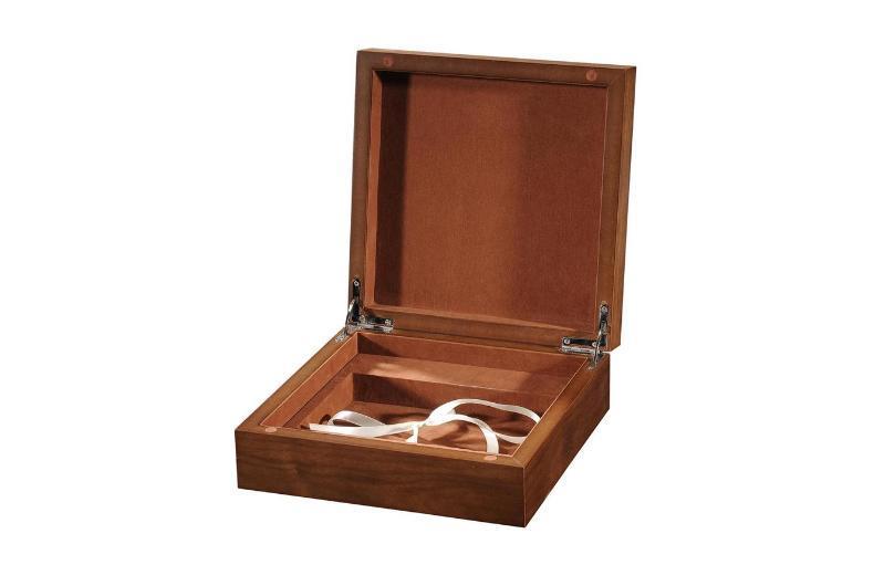 茶葉木質包裝盒 (SP-2070)
