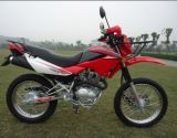 两轮150越野摩托