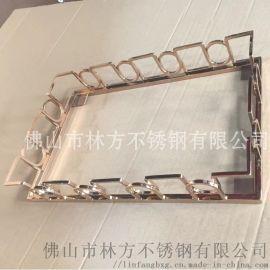 專業廠家不鏽鋼酒店家具   制造酒店制品