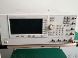 安捷伦信号发生器E8257D维修服务周到