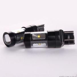 LED转向灯T20大功率LED车灯2014年新款,工厂直销