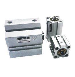 深圳低价格供应全新原装SDA薄型气缸,薄型气缸规格尺寸