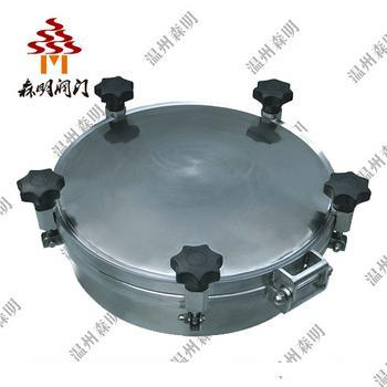 不鏽鋼圓形壓力人孔(YAA型-B)