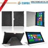 微軟microsoft surface Pro3保護套 pro 3熱定型皮套 12寸平板套
