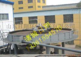 高效浅层气浮机-日翔环保专业生产制造商