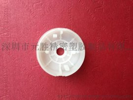 塑胶齿轮生产厂家加工惠普打印机齿轮6511