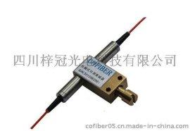 供应850nm多模机械式可调光衰减器 VOA