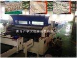 青岛广宇大UV装饰板专用UV机/UV滚漆机