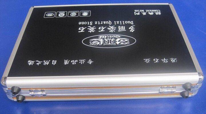 供应2015新款青岛仪器箱 铝合金工具箱 航空箱 铝箱