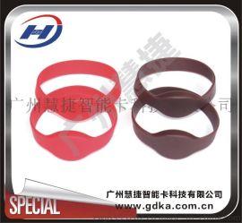 厂家供应防水腕带 硅胶防水腕带制作 rfid腕带 ABS手牌 号码牌可刻号丝印