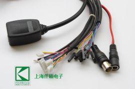 KS-RH06-02K监控信号传速线 监控线 监控线
