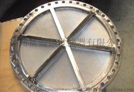 富蓝德FLD-009不锈钢硫化板