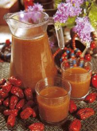 红枣汁饮料生产线(PET瓶装/易拉罐/玻璃瓶)科信机械KX444-11