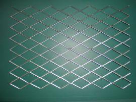 【火爆促销】**钢板网护栏|低碳钢丝钢板网|浸塑护栏网