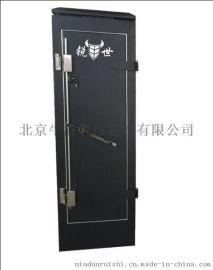 锐世PBS-7042B级C级网络电磁屏蔽机柜42U标准安全保密机柜