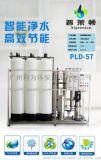 广州普莱顿1T吨反渗透设备大型全自动纯水机 工业纯水处理设备装置 井水除猛处理设备