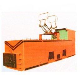 供应电机车厂家**精选6吨架线式电机车