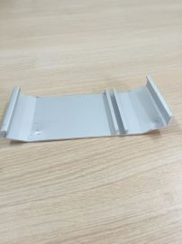 廠家直銷自動感應旋轉門鋁型材