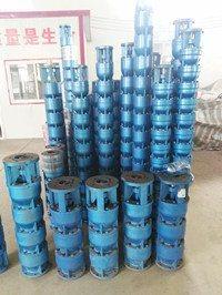 天津潜水泵厂家|深井潜水泵|QJ潜水泵|潜水泵选型
