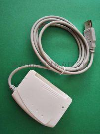 通用IC卡读写器(TZX-U12)