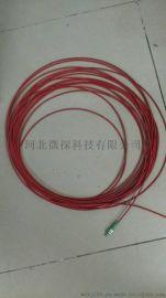 感温线缆专业生产厂家光纤系统主机 火灾报警器 光纤测温报警