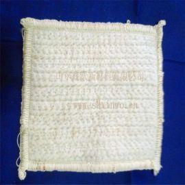 广东防水毯厂家供应人工湖防渗防水毯 膨润土防水毯