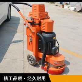 无尘环氧研磨机  手扶式环氧地坪打磨机  水泥地面打磨机