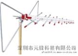 寬頻天線FRANKONIA ALX-4000 400E 8000E(25MHz-4GHz) 對數週期寬頻天線