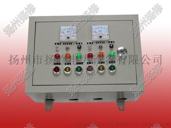 供应扬州扬修电动执行机构DKX-1一控二挂壁式控制箱