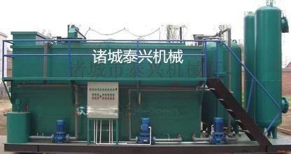 高浓度有机废水处理设备 诸城泰兴机械