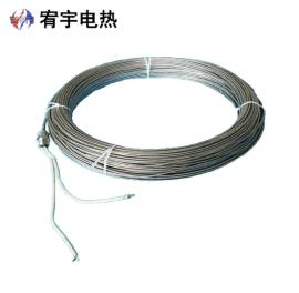MI加热电缆 厂家直销220V铠装加热电缆伴热带常温防水加热带批发