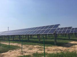 **屋顶太阳能光伏离网发电系统20KW厂家供应