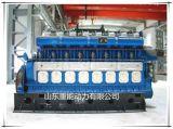 重能g8300天然氣發電機組