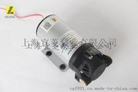 高壓隔膜泵.自吸隔膜泵(DP-150)