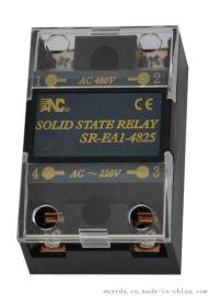 友正ANC品牌 SSREA1 48025 全电压480V额定电流25A