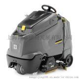 德國凱馳/KARCHER/戰車型全自動洗地機/地面洗地機B95RS BP